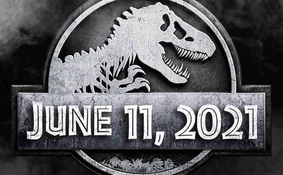 Jurassic World 3 set to Release on 2021 - Animation Boss
