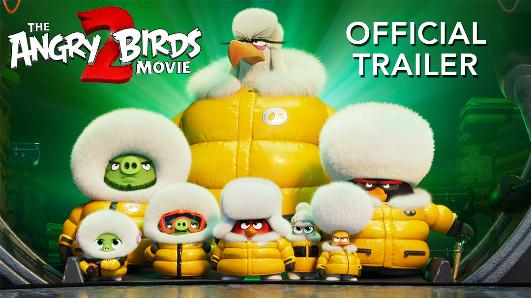 angry birds movies free download